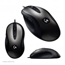 MOUSE GAMER LOGITECH USB MX518 GAMING P/N 910-005543