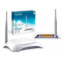 ROUTER TP-LINK ADSL 150MBPS P/N W8901N