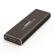 COFRE PARA DISCO M2 USB 3.0 FIDECO