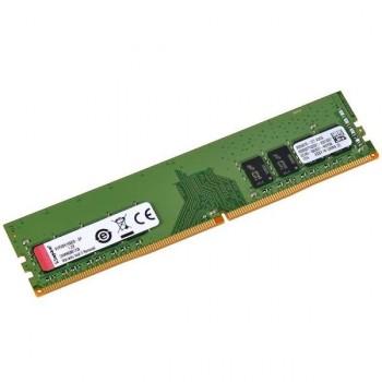 MEMORIA DDR4 KINGSTON 8GB 2666 PC21300 BOX P/N KVR26N19S8/8