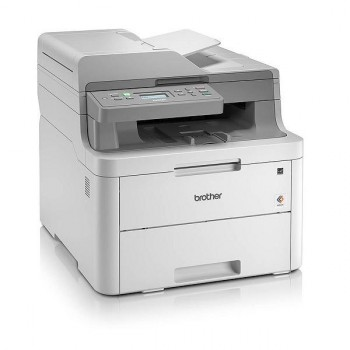 IMPRESORA BROTHER MULTIFUNCIONAL LASER COLOR L3551 P/N DCP-L3551CDW