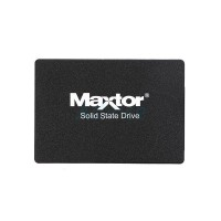 DISCO SEAGATE DE ESTADO SOLIDO SSD MAXTOR Z1 480GB P/N YA480VC1A001