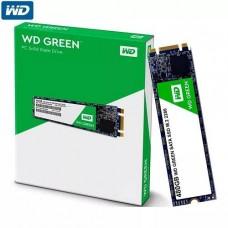 DISCO WESTERN DE ESTADO SOLIDO SSD 480GB M.2 2280 GREEN P/N WDS480G2G0B