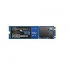 DISCO WESTERN DE ESTADO SOLIDO SSD 250GB M.2 SN500 NVME BLUE P/N WDS250G1B0C
