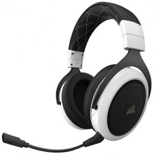 AUDIFONO GAMER CORSAIR GAMING HS70 WIRELESS BLANCO P/N CA-9011177