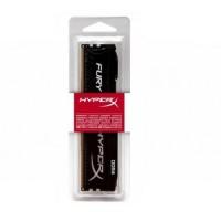 MEMORIA DDR4 HYPERX FURY BLACK 16GB 3200MHZ P/N HX432C18FB/16