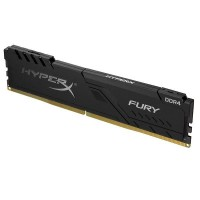 MEMORIA DDR4 HYPERX FURY BLACK 16GB 3466MHZ P/N HX434C16FB3/16