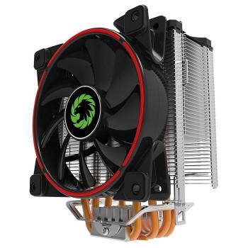 VENTILADOR PARA CPU GAMEMAX GAMMA 500 RGB P/N GAMMA 500 RGB