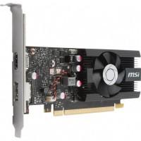 TARJETA DE VIDEO MSI GT 1030 2GB LP DDR5 P/N GEFORCEGT10302GLPOC