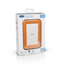 DISCO DURO LACIE 1TB RUGGED 2,5