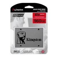 DISCO KINGSTON DE ESTADO SOLIDO SSD 960GB CON ENCRIPTACION UV500 P/N SUV500/960G