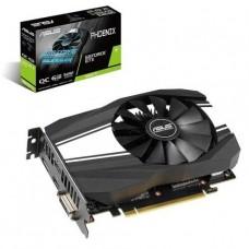 TARJETA DE VIDEO GEFORCE ASUS GTX 1660 TI PHOENIX 6GB DDR6 PCIeX 3.0 P/N PH-GTX1660TI-O6G