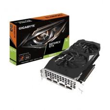 TARJETA DE VIDEO GEFORCE GIGABYTE GTX1660 TI 6GB WINDFORCE OC PCIEX P/N GV-N166TWF2OC-6GD