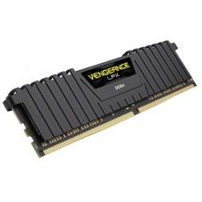 MEMORIA CORSAIR DDR4 4GB 2400 MHZ LPX P/N CMK4GX4M1A2400C14
