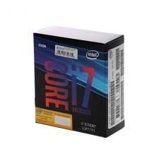PROCESADOR INTEL CORE I7 9700KF NOVENA GENERACION s1151v2 P/N BX80684I79700KF