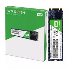 DISCO WESTERN DE ESTADO SOLIDO SSD 120GB M.2  2280 P/N WDS120G2G0B