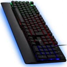 TECLADO GAMER XTECH ARMINGER MCOL USB CHROMA RGB P/N XTK-510S