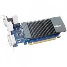 TARJETA DE VIDEO GEFORCE ASUS GT710-SL-2GD5 2GB GDDR5 PCIex P/N GT710-SL-2GD5-CSM