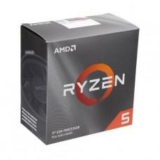 PROCESADOR AMD RYZEN 5 3600X 4.4GHZ 6 CORE sAM4 P/N 100-100000022BOX