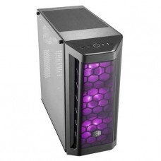 GABINETE COOLER MASTER MASTERBOX 511 RGB ATX SIN FUENTE P/N MCB-B511D-KGNN-RGB