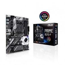 PLACA MADRE ASUS PRIME X570-P sAM4 P/N PRIME X570-P