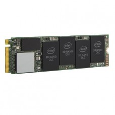 DISCO INTEL DE ESTADO SOLIDO 512GB M.2 2280 NVMe 660P PCIEx P/N SSDPEKNW512G801