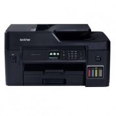 IMPRESORA BROTHER MULTIFUNCIONAL INK-JET COLOR USB / WI-FI / GIGABIT LAN P/N MFC-T4500DW