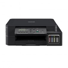 MULTIFUNCIONAL BROTHER DCP WORKGROUP PRINTER INK-JET COLOR P/N DCP-T510W