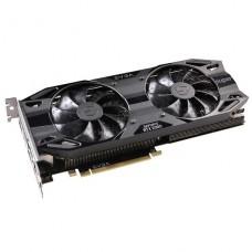 TARJETA DE VIDEO GEFORCE EVGA RTX 2080 SUPER  8GB BLACK GAMING  PCIeX 3.0 P/N 08G-P4-3081-KR