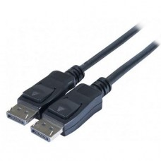 CABLE DISPLAY PORT - DISPLAY PORT 3M