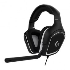 AUDIFONO GAMER LOGITECH USB SPECIAL EDITION G332 GAMING P/N 981-000830