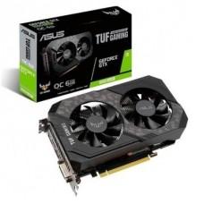 TARJETA DE VIDEO GEFORCE ASUS TUF GTX 1660 SUPER 06G GAMING DDR6 PCIeX 3.0 P/N DUAL-TUF GTX1660S-06G GAMING MAXIMO 1 UNIDAD POR CLIENTE