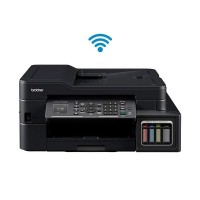 IMPRESORA BROTHER MULTIFUNCIONAL MFC-T910DW