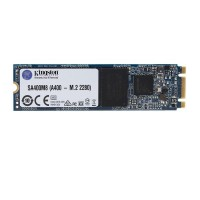 DISCO KINGSTON DE ESTADO SOLIDO SSD 480GB M.2 2280 A400 P/N SA400M8480G
