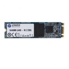 DISCO KINGSTON DE ESTADO SOLIDO SSD 480GB M.2 2280 A400 P/N SA400M8480G