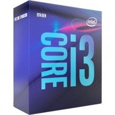 PROCESADOR INTEL CORE I3 9100 s1151v2 P/N BX80684I39100