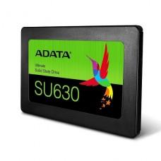 DISCO ADATA DE ESTADO SOLIDO SSD 960GB ULTIMATE SU630 P/N ASU630SS-960GQ-R