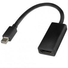 CABLE ADAPTADOR MINIDISPLAY PORT A HDMI (H)