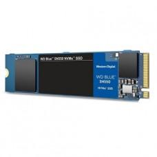DISCO WESTER DIGITAL SSD 1TB BLUE M.2 NVME P/N WDS100T2B0C