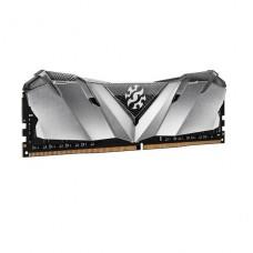 MEMORIA UDIMM DDR4 XPG ADATA BLACK 8GB 2666MHZ D30 GAMMING X P/N AX4U266638G16-SB30