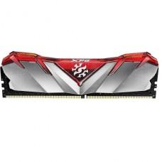 MEMORIA UDIMM DDR4 XPG ADATA RED 8GB 2666MHZ D30 GAMMING X P/N AX4U266638G16-SR30