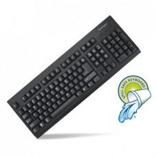 TECLADO kensington USB negro ANTIDERRAME P/n K72444ES