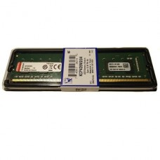 MEMORIA DDR4 KINGSTON 4GB 2666 MHZ / PC4-21300 CL19 1.2 V P/N KCP426NS64