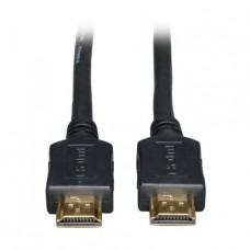 CABLE HDMI A HDMI 3 METROS HIGH SPEED DIGITAL VIDEO WITH AUDIO 4K X 2K M/M P/N P568-010