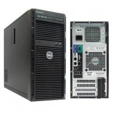 SERVIDOR DELL T40 XEON E-2224G 8GB DDR4 1TB Hard Drive DVDRW P/N 2DTR1
