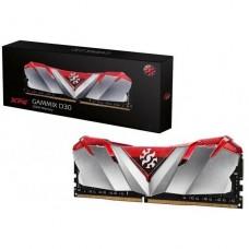MEMORIA UDIMM DDR4 XPG ADATA RED 8GB 3000 MHZ D30 GAMMING X P/N AX4U300038G16A-SR30