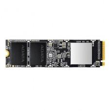 DISCO ADATA DE ESTADO SOLIDO 512GB PCIeX M.2 2280 SX8100 NVMe P/N ASX8100NP-512GT-C