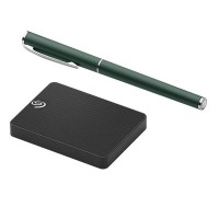 DISCO EXTERNO SEAGATE EXPANSION 500 GB 2.5 SSD USB 3.0 P/N STJD500400