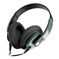 AUDIFONO CON MICROFONO KLIP XTREME OBSESSION NEGROS P/N KHS-550BK