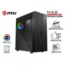 GABINETE GAMER MSI MAG VAMPIRIC MID TOWER ATX BLACK P/N  MSIMAGVAMPIRIC010